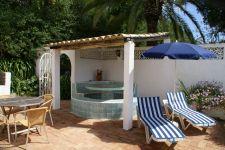 Algarve villa, 2A Quinta da Saudade