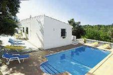 Casa Cercadinha Casa en el Algarve