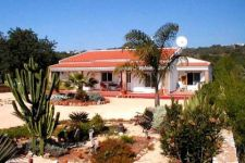 Casa Maria Holiday rental in the Algarve