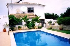 Casa Alta with private pool