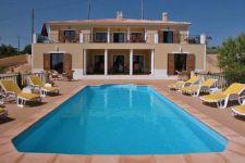 Luxury Villa Lusitana Algarve