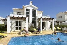 Luxury villa in the Algarve with Private Pool
