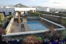 Casa Cristina - Villa with private pool in Lanzarote
