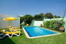 Luxury Viila with private pool Algarve