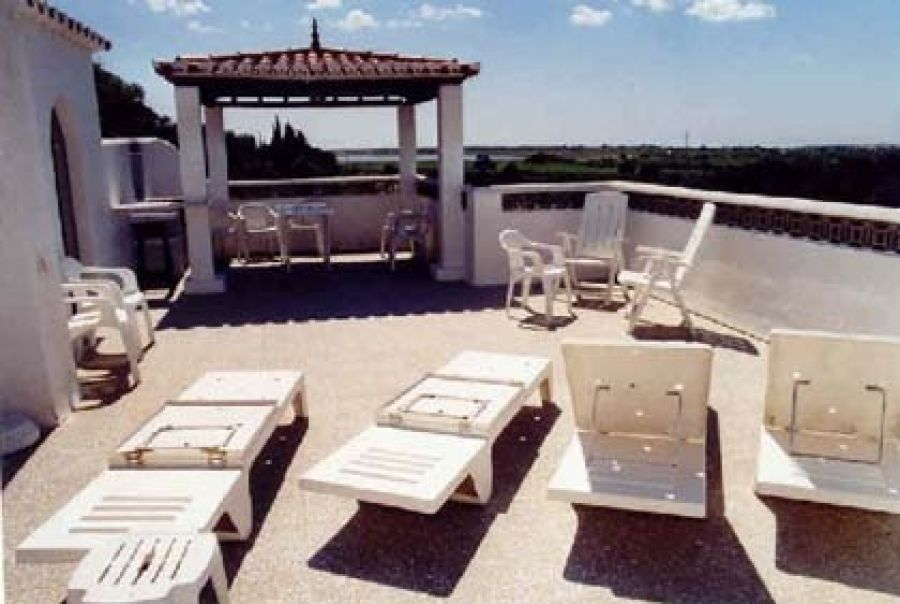 Casa Velha, Villa to rent on the Algarve