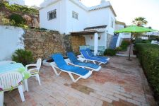 2 Bedroom villa Central Algarve