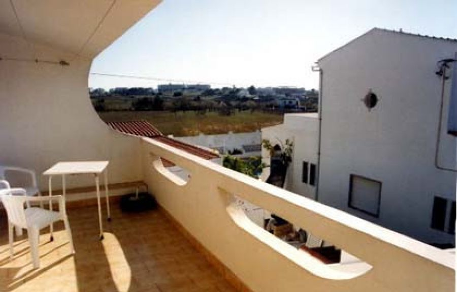 Sao Domingos  Apartments in the Algarve