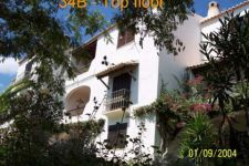Algarve apartment, Sao Rafael