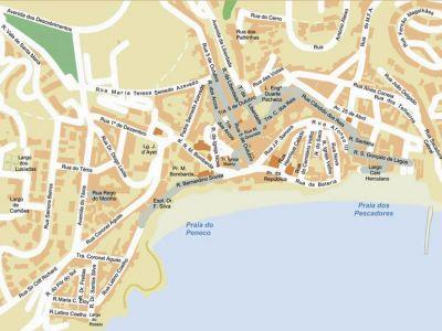 Algarve Weather February >> Albufeira - Algarve Tourism