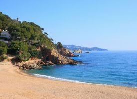 Blanes Area