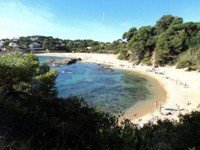 Cadaques nudist beach