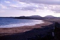 Playa Punta Mujeres