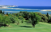 Algarve Golf Courses Palmares