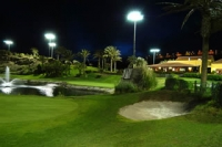 Canary Island Golf Oaisis
