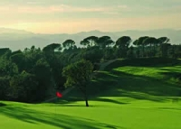 Melia Catalan Spain Golf